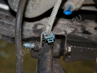 foto7 razyom datchika zadnego khoda lada largus - Цена шестеренок 5 передачи на лада ларгус