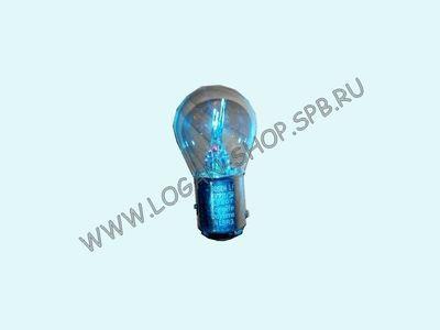 Лампа автомобильная P21/5W Bosch 1987302282 Longlife Daytime